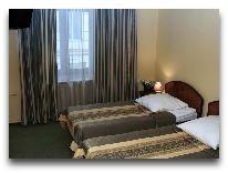 отель Вена: Стандартный двухместный номер