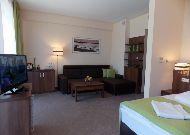 санаторий Verano: Однокомнатные апартаменты