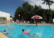 санаторий Verano: Открытый бассейн