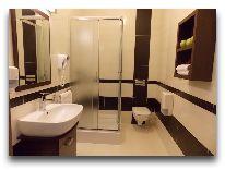 санаторий Verano: Ванная комната в апартаментах