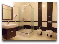 санаторий Verano: Ванная комната в двухкомнатных апартаментах