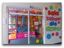 санаторий Verano: Детская комната