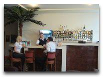 санаторий Verano: Лобби бар