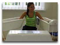 санаторий Verano: Оздоровительные процедуры