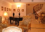 отель Vere Palace: Музыкальный уголок
