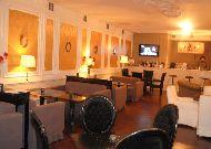 отель Vere Palace: Бар