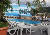 отель Vere Palace: Бассейн открытый