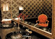 отель Vere Palace: Ванная номера President apartment