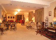 отель Vere Palace: Гостиная