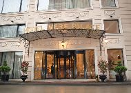 отель Vere Palace: Фасад