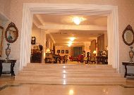 отель Vere Palace: Вход в гостинную