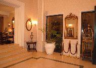 отель Vere Palace: Холл