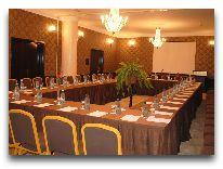 отель Vere Palace: Конференц-зал