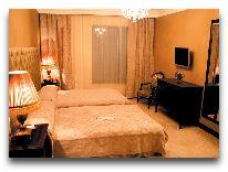 отель Vere Palace: Номер Superior Junior Suite