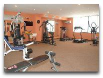 отель Vere Palace: Фитнес-центр