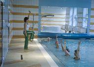 санаторий Versmė: Лечебная гимнастика