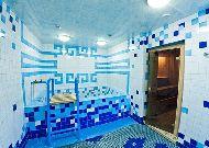 отель Веста: Сауна