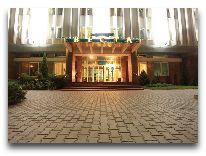 отель Веста: Вход в отель