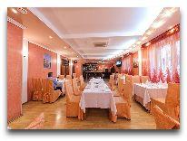 отель Веста: Кафе Веста