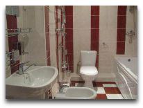 отель Ветразь: Ванная комната
