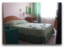 отель Ветразь: Двухместный номер Майское утро