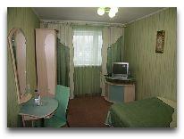 отель Ветразь: Одноместный номер