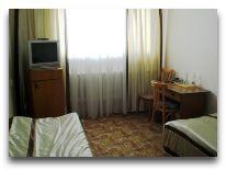 отель Ветразь: Двухместный номер