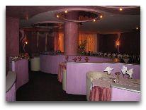 отель Ветразь: Ресторан