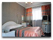 отель Ветразь: Двухместный номер Цветок лотоса