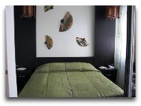 отель Ветразь: Люкс Такэ спальня