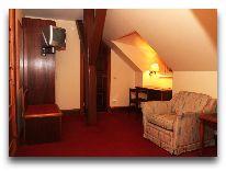 отель Victoria: Номер Mini Suite