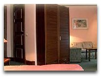 отель Victoria: Номер Mini-Suite