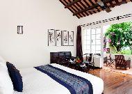 отель Victoria Hoi An Beach Resort & Spa Hotel: Deluxe room