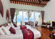 отель Victoria Hoi An Beach Resort & Spa Hotel: Junior Suite room