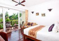 отель Victoria Hoi An Beach Resort & Spa Hotel: Superior room