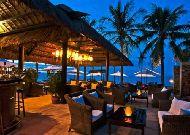 отель Victoria Hoi An Beach Resort & Spa Hotel: Бар на пляже