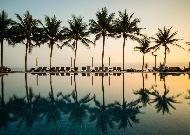отель Victoria Hoi An Beach Resort & Spa Hotel: Бассейн