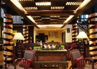 отель Victoria Hoi An Beach Resort & Spa Hotel: Лобби