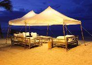 отель Victoria Hoi An Beach Resort & Spa Hotel: На пляже