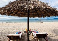 отель Victoria Hoi An Beach Resort & Spa Hotel: Пляж