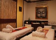 отель Victoria Hoi An Beach Resort & Spa Hotel: Спа-салон