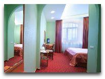 отель Виктория: Двухместный улучшенный номер