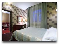 отель Виктория: Апартаменты