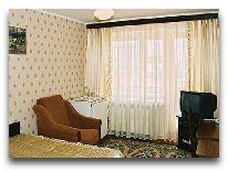 отель Виктория: Двухместный стандартный номер
