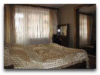 отель Виктория: Номер полулюкс