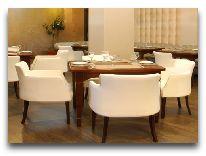 отель Виктория: Ресторан