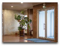 отель Виктория: Холл