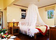 отель Victoria Phan Thiet Resort & Spa: Family bungalow
