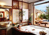 отель Victoria Phan Thiet Resort & Spa: Pool villa - ванная