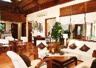 отель Victoria Phan Thiet Resort & Spa: Pool villa - гостиная